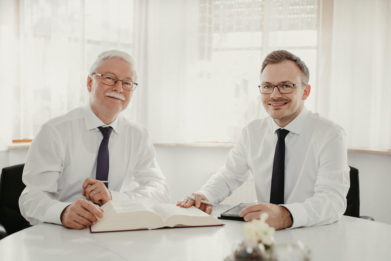 Werner & Andreas Ihring