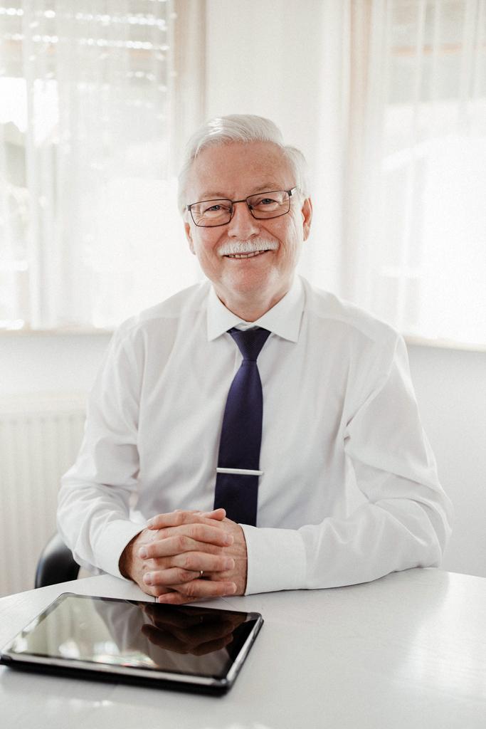 Werner Ihring